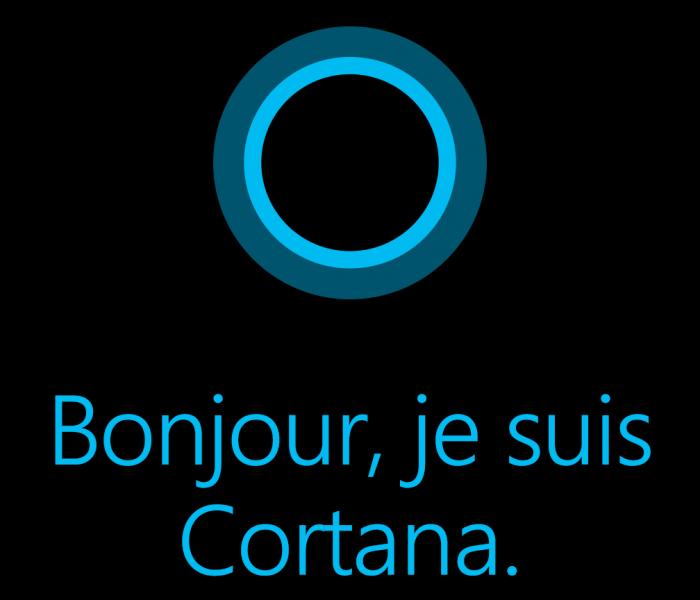 [Cortana] L'assistant personnel de Microsoft sera disponible en Beta en même temps que Windows 10 Mobile