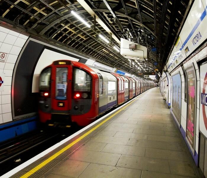 [Innovation] Le métro londonien connecté au Cloud avec Microsoft