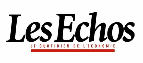 Logo-Les-Echos