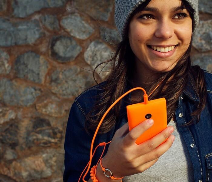 [Soldes]  Lumia 435 à seulement 49,59€ chez E.Leclerc !