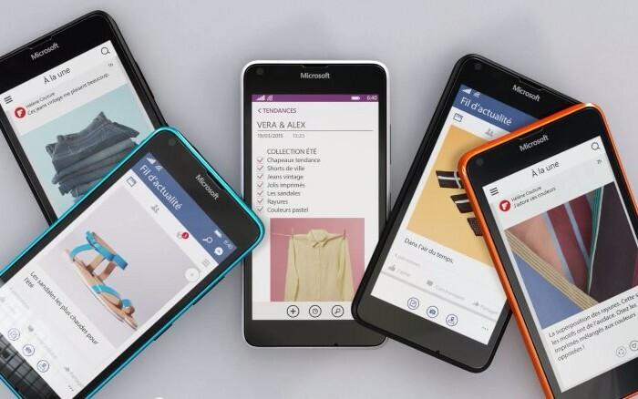 [Offre] Microsoft Lumia 640 pour 175€ avec 3 accessoires offerts
