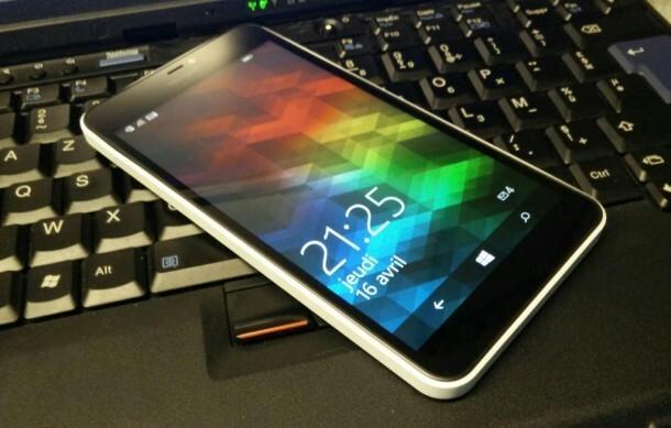 Microsoft Lumia 640 XL Nokians 1