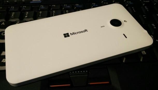 Microsoft Lumia 640 XL Nokians 2