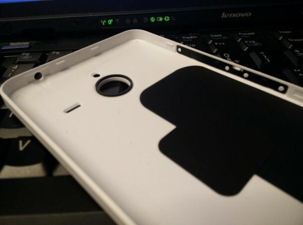 Microsoft Lumia 640 XL Nokians 4