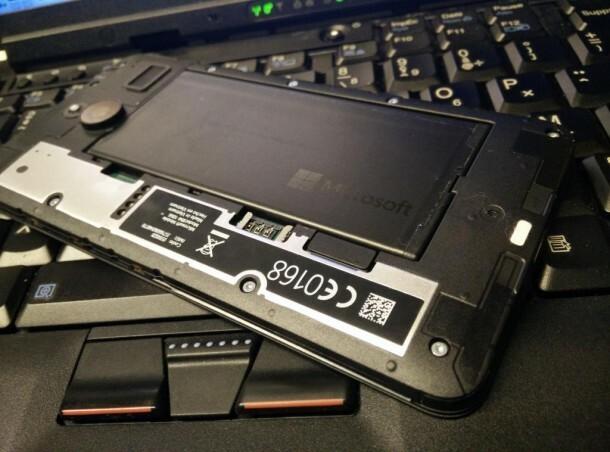 Microsoft Lumia 640 XL Nokians 5