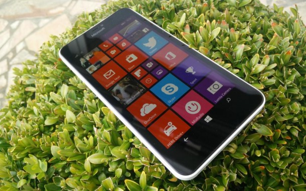 Microsoft Lumia 640 XL Photo Nokians 1