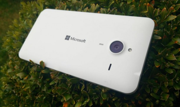 Microsoft Lumia 640 XL Photo Nokians 2