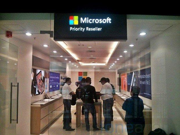 [Promos]  Les offres de Noël du Microsoft Store
