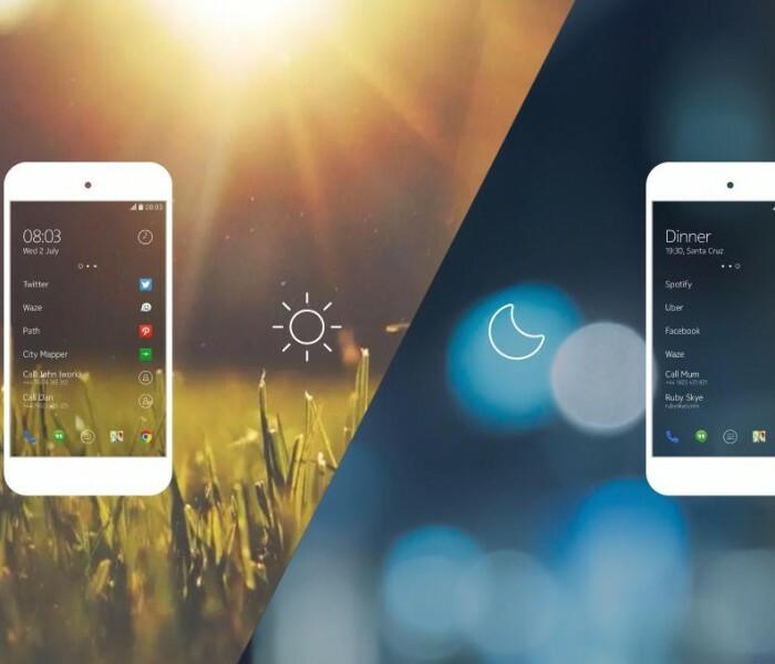 [Nokia] Nouvelle mise à jour du Nokia Z Launcher pour Android