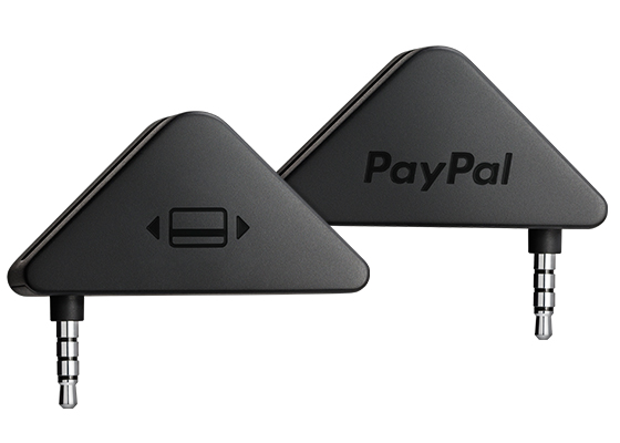 PayPal-Mobile-Card-Reader