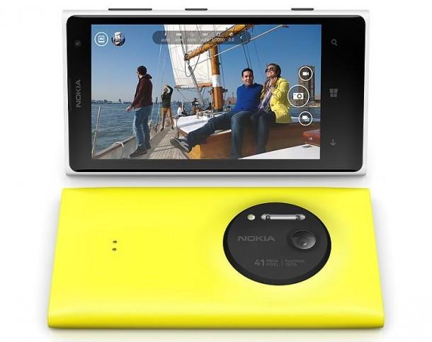 Sosh Lumia 1020