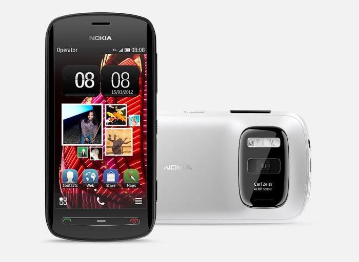 Sosh découvre les capteurs photo de 41 Mpx sur les smartphones