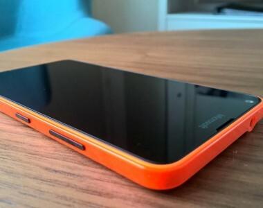 Test du Microsoft Lumia 640, l'abordable époustouflant !