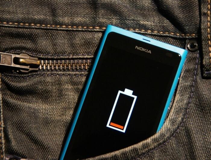 Nokia Bell Labs et Amber annoncent une nouvelle génération de batterie
