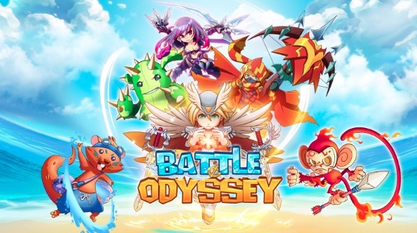 battle-odyssey