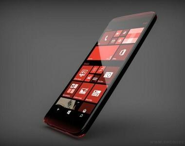 [Concept] Ce à quoi pourrait ressembler le Lumia 940