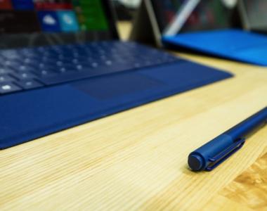 [Business] Microsoft achète N-Trig, à l'origine du Surface Pen !