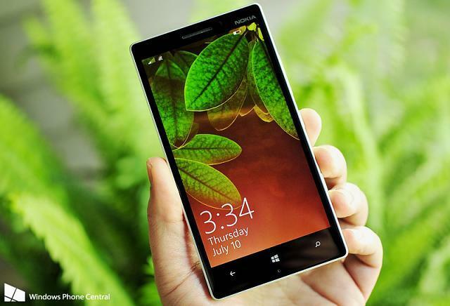 [Offre] Un Lumia 930 acheté, un Lumia 435 offert !