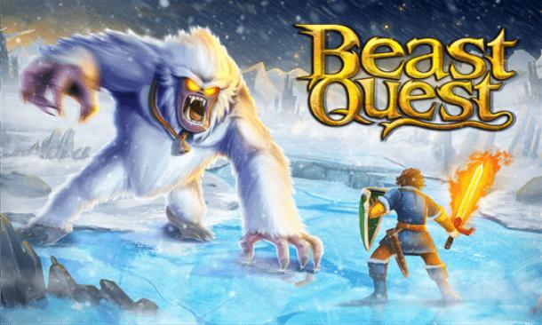 Miniclip Beast Quest