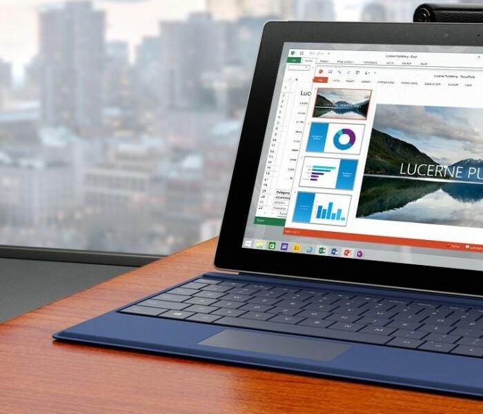 [Promo] -20% sur la Surface Pro 3, -15% sur la Surface 3 et 25€ offerts pour l'achat d'Office !