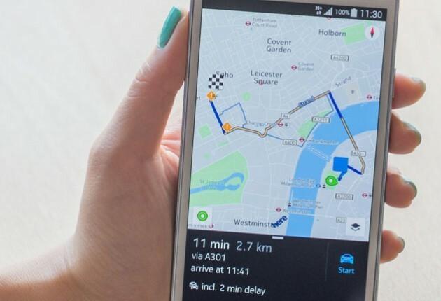 [Nokia] Bientôt HERE sur Facebook ?