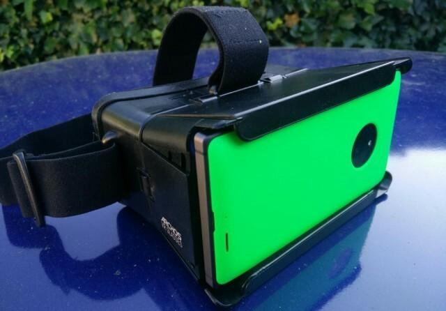 Archos VR Glasses NokiansFr