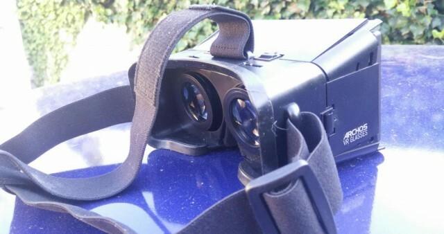 Archos VR Glasses NokiansFr_