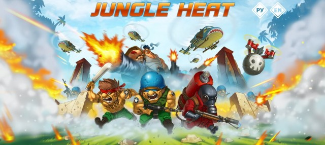 Jungle_Heat