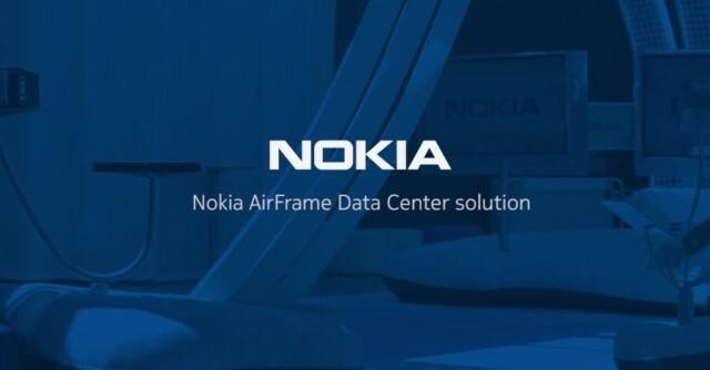 Nokia AirFrame Data Center