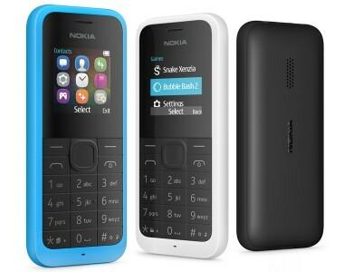 Microsoft fait la promotion du Nokia 105, un indispensable pour la plage !