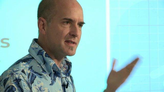Peter Skillman, de WebOS à MeeGo en passant par HERE et maintenant chez Microsoft