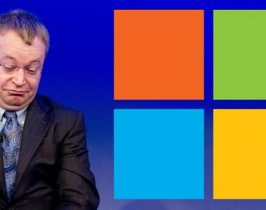 [Actu] Stephen Elop et Mark Penn quittent Microsoft