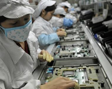 Il semblerait que Foxconn fabriquera le premier Nokia sous Android