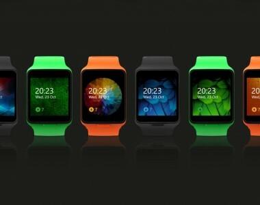 [Fuite]  La montre connectée Nokia Moonraker refait parler d'elle !