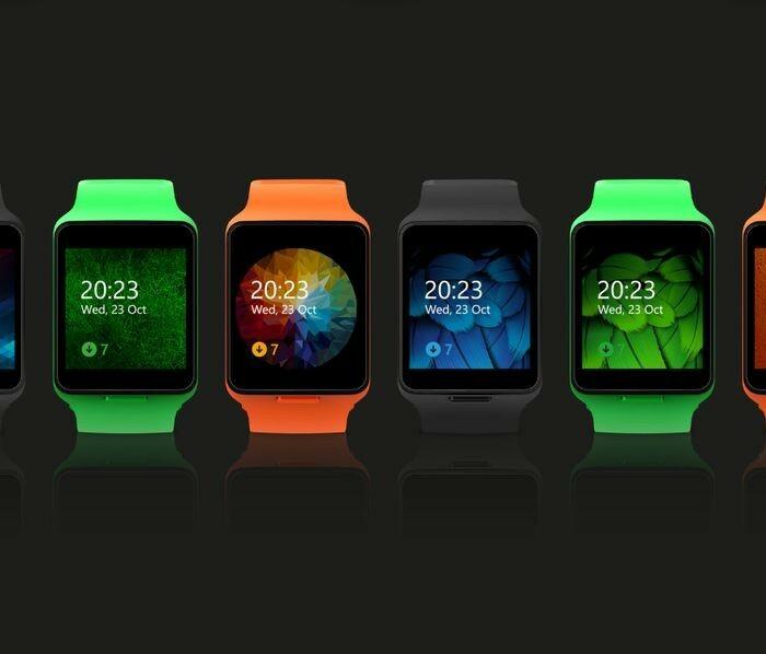 [Fuite]  Le projet avorté de smartwatch Nokia Moonraker se montre en 360° !