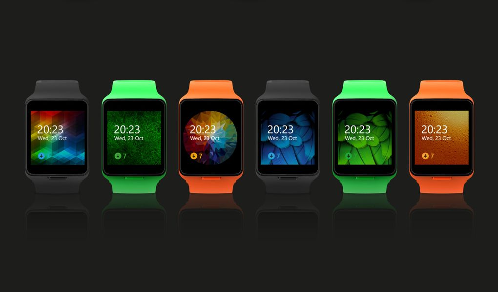 Moonraker, la smartwatch Nokia avortée par Microsoft – Nokians ...