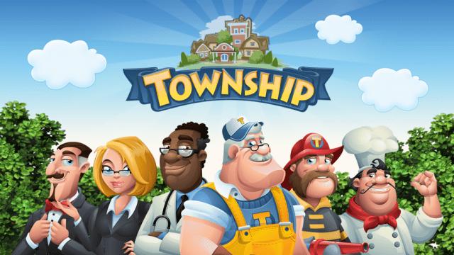 township header