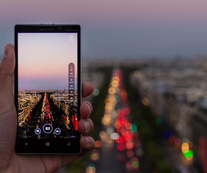 [Concours] Partagez vos photos avec #mobiletravelchallenge et gagnez un cadeau mystère