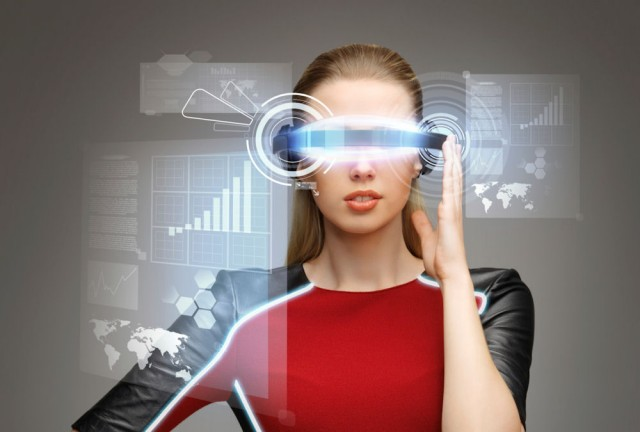 réalité virtuelle