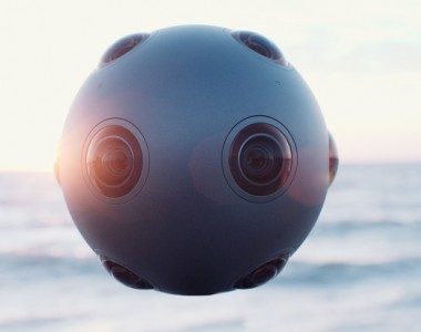 Nokia dévoile une caméra à 360 degrés pour créer des vidéos de réalité virtuelle