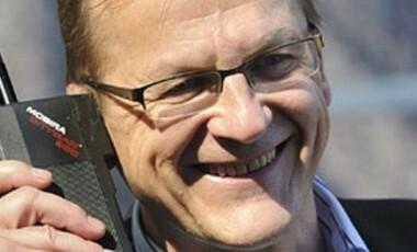 [Hommage] Au revoir Matti Makkonen, créateur du SMS