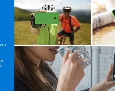[Concours] Tentez de gagner l'un des 3 Lumia mis en jeu avec : «Quel Lumia êtes-vous ?»