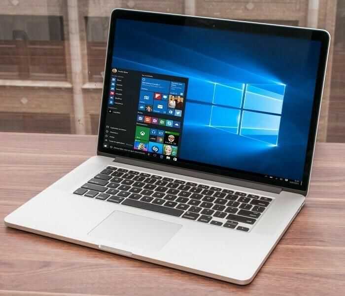 [Tuto] Comment installer Windows 10 sur un Mac / iMac / MacBook