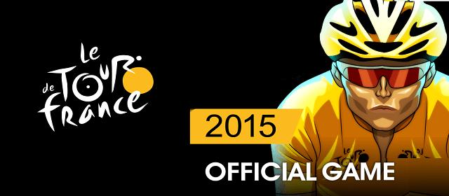 Tour de France 2015 GAME