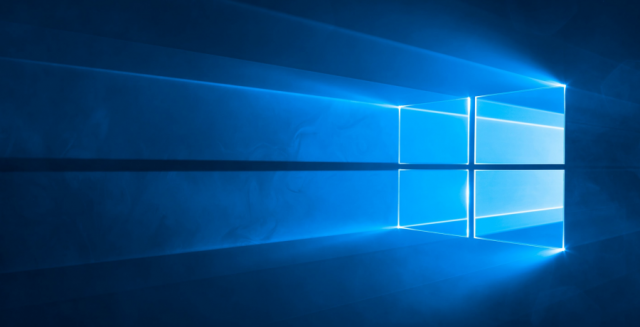 Windows 10 BG