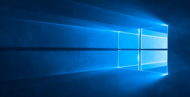 Windows 10 BG