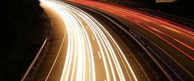 autoroute_nuit