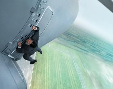 Des fonds d'écran * Mission Impossible : Rogue Nation * pour votre Lumia