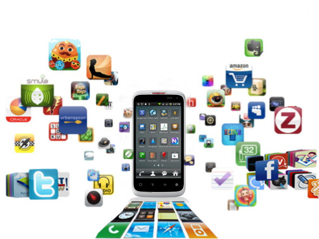 Apps une liste des applications android qui fonctionnent for Application miroir android