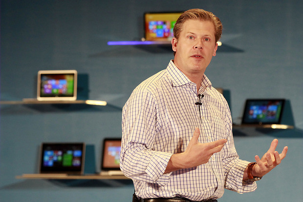 [Video] Regardez à nouveau la keynote de Microsoft à l'IFA 2015